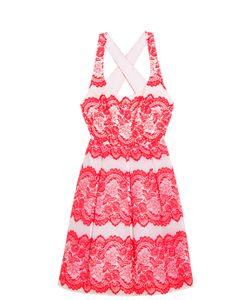 Marchesa Notte | Cross Back Dress Boutique1