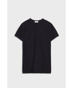 John Smedley   2.Singular Crew Neck Merino Wool T-Shirt Boutique1
