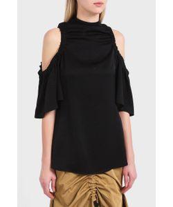 Ellery | Suko Cold-Shoulder Top Boutique1