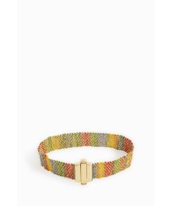 Carolina Bucci | 1 Cm Rainbow Bracelet Boutique1