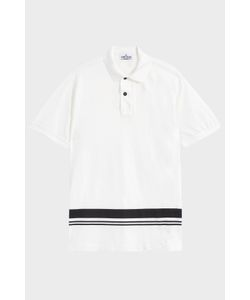 Stone Island | Mens Striped Polo Boutique1