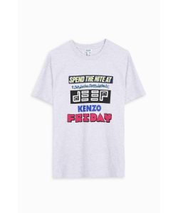 Kenzo | Mens Friday Flyer T-Shirt Boutique1