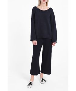 The Row | Crisac Knit Top Boutique1