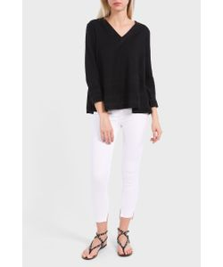 Cecilie Copenhagen | V-Neck Shirt Boutique1