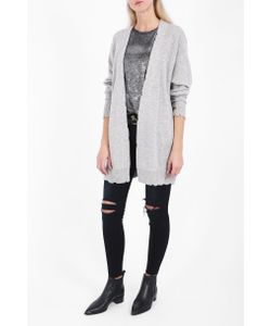 RTA DENIM | Serge Cashmere Cardigan Boutique1