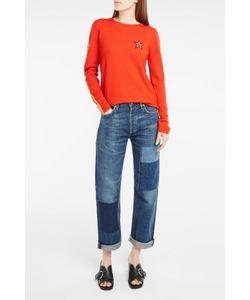 Bella Freud | Libertine Knit Jumper Boutique1