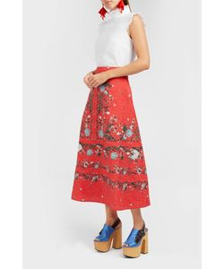 Erdem | S Tiana Skirt Boutique1