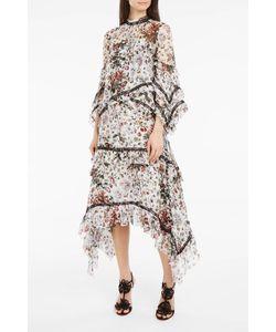 Erdem | Nova Print Skirt Boutique1