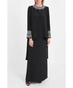 Oscar de la Renta | Double Layer Dress Boutique1