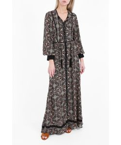 Talitha | Athena Printed Dress Boutique1