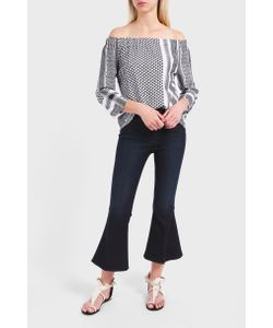 Cecilie Copenhagen | Off-The Shoulder Top Boutique1