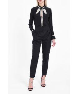Vilshenko   Hazel High Waisted Trousers Boutique1