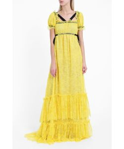 Erdem | Genevieve Lace Gown Boutique1