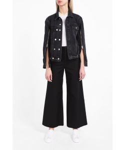 3.1 Phillip Lim | Denim Zip Jacket Boutique1