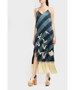 Marco de Vincenzo | Fringed Seagull Dress Boutique1