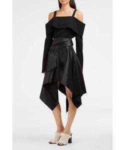 Proenza Schouler | Asymmetric Wrap Skirt Boutique1