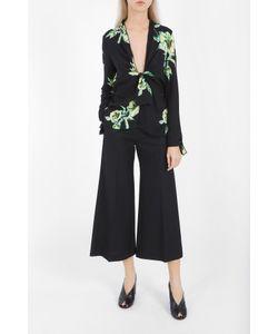 Proenza Schouler | Womens V-Neckprint Top Boutique1