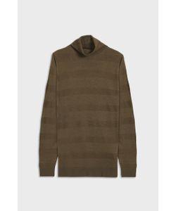 John Smedley   Mens Kielder Textured Merino Wool Pullover Boutique1