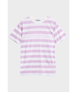 Stone Island | College Stripe T-Shirt Boutique1