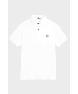 Stone Island | Mens Classic Polo Boutique1