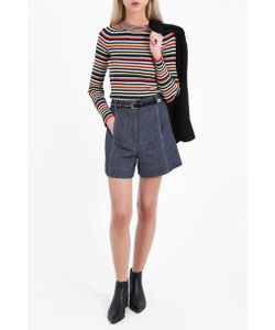 Rosetta Getty | Womens High Rise Shorts Boutique1
