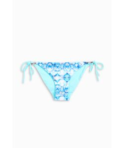 Heidi Klein | Reversible Palm Springs Bikini Bottoms Boutique1