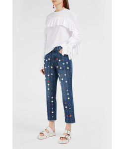 PAUL JOE | S Columbia Embellished Jeans Boutique1