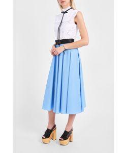 Vivetta   Lace Bib Dress Boutique1