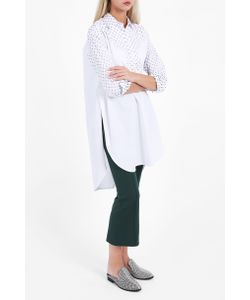 Rosetta Getty | Womens Western Tunic Shirt Boutique1