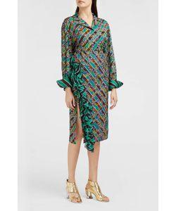 Marco de Vincenzo | Embroidered Pyjama Shirt Boutique1
