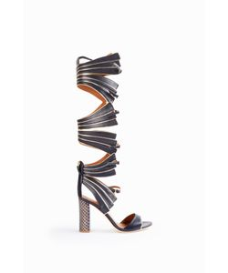 Malone Souliers | Carinne Gladiator Sandals Boutique1