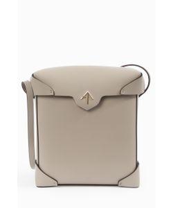 Manu Atelier | Womens Pristine Box Bag Boutique1