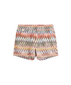 Missoni | Mens Zigzag-Print Swim Short Boutique1
