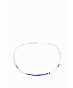 Luis Morais | Diamond-Detail Necklace Boutique1