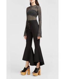 Ellery | Sin City Kick-Flare Trousers Boutique1