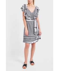 Cecilie Copenhagen | Ruffled Dress Boutique1