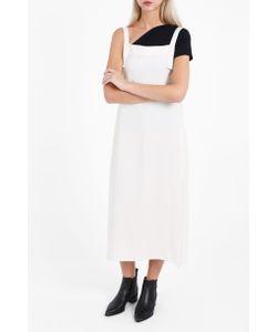 Helmut Lang | Asymmetrical Tight T-Shirt Boutique1