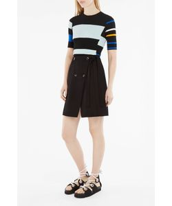 Proenza Schouler | Stripe Ribbed Knit Boutique1