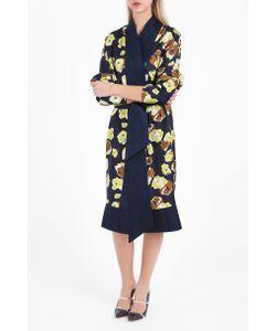 Martin Grant | Womens Printed Kimono Dress Boutique1