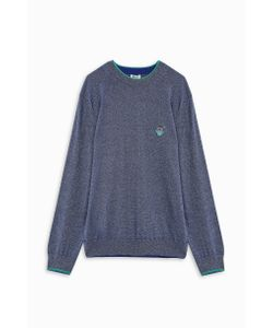 Kenzo | Knit Tiger Sweater Boutique1