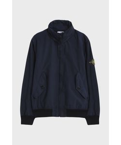 Stone Island | Mens Cotton Twill Bomber Boutique1