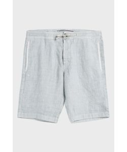 Stone Island | Linen Shorts Boutique1
