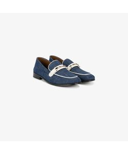 Newbark | Melanie Denim Loafers