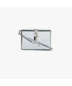 Dolce & Gabbana | Mirrored Clutch