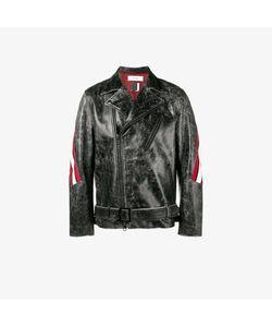 Facetasm | Perfecto Stripe Jacket