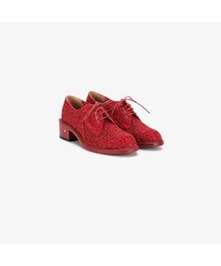 Laurence Dacade   Jeanne Lace Brogues