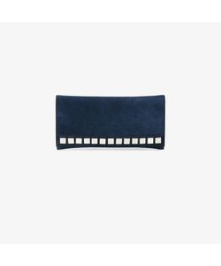 Tomasini | Mirror Embellished Clutch