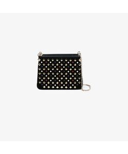 CHRISTIAN LOUBOUTIN | Embellished Clutch