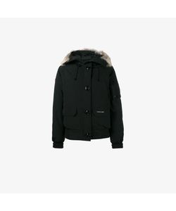 Canada Goose | Zipped Hooded Coat