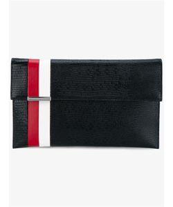 Tomasini   Leather Clutch Bag